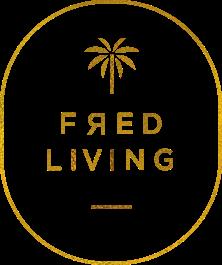 FRED Living logo
